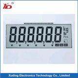 中国カスタムStnの否定的な電気手段のダッシュボードLCDの表示