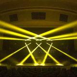 schmaler 230W Strahlungswinkel-Superhelligkeits-Träger-bewegliches Hauptlicht