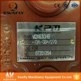De Motor M2X63chb M2X63chb-13A-85 van de Schommeling van Volvo Ec160 van Kpm