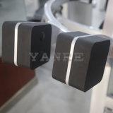 新しいデザインオリンピック平らなベンチの重量挙げの体操の適性装置