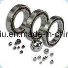 """6,35 мм 1/4"""" никель, оцинкованные DIN100cr6 стальные шарики подшипника"""