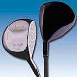 Le club de golf de bois - WT-03