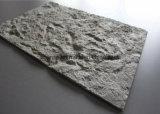 Fácil instalación flexible pared 3D de mosaico granito