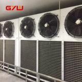 Refroidisseur eau-air de chambre froide, machine de refroidisseur d'air