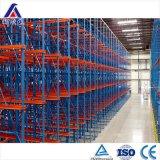 Aandrijving van de Verkoop van de Fabrikant van China de Hete in het Rek van de Pallet