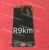Pantalla del LCD del recambio del reemplazo del teléfono móvil de la buena calidad para la asamblea de la visualización de Oppo R9p LCD