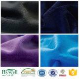 Gute Qualitätspolyester 100% 3mm gedrucktes Velboa