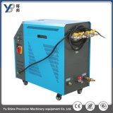 9KW Temperatura de plástico da bomba de calor trocador do molde da máquina