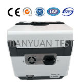 Ty-2058 급속한 습기 검사자 또는 시험 장비