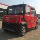 Emballage du mini véhicule électrique