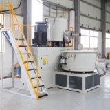 El polvo de PVC de alta velocidad de la máquina mezcladora