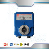 Actuador eléctrico del precio del &Good de la alta calidad