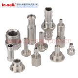 Stahlgewinde-Rohr-Verbinder für Wasser-Rohr