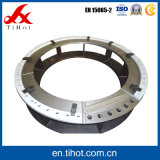 Custom de acero inoxidable Fundición de Precisión de la inversión