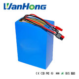 30ah 12V Lithium-Batterie-Satz-Hersteller