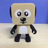 子供のギフトのためのスピーカー犬のDacing犬を踊る2018個の犬年のロボット教育おもちゃの子供のギフト