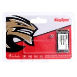 Kingspec M2 Ngff Sataiii 512GB SSD 2242 heiß