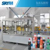 炭酸飲み物水びん詰めにする機械