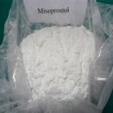 항염증제 CAS 59122-46-2를 가진 약제 99% 스테로이드 분말 Misoprostol