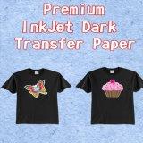 Передача для струйной печати бумага для любого типа ткани