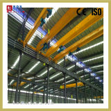Lx Тип 5 тонн электрический световой луч подвесной мост крана