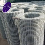 Stainless Steel 304 Woven Crimped Wire Mesh