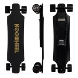 Elevador eléctrico de 2ª Geração Koowheel Longboard Skate Elétrico da Placa de Reforço