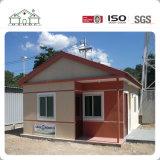 Einfaches und schnelles Montage-Disassemblierungs-vorfabriziertes Haus-kleines Landhaus