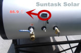 Intégré et sous pression système de chauffage à eau chaude solaire faite dans Suntask