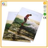 Service d'impression bon marché de livre de magasin (OEM-GL008)