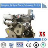 Motore diesel marino di Ccec Cummins Nt855-Dm per l'azionamento marino del generatore