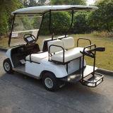 Automobile a pile di golf delle 4 sedi