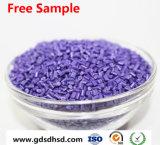プラスチック製品のための紫色カラーMasterbatch