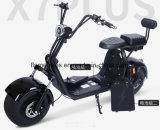 リチウム電池が付いている1500W電気オートバイ
