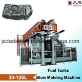 6-laag de Plastic Tanks die van de Brandstof Machine produceren