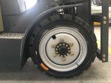 4 عجلة [3.5تون] رافعة شوكيّة كهربائيّة