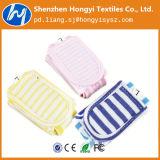Fraldas para bebés com fita de Velcro elástica