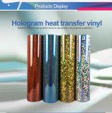Commerce de gros de la Corée Pologram de qualité en vinyle de transfert de chaleur