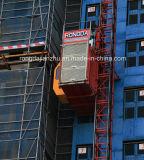Sc200zb de conversión de frecuencia de grúa de construcción