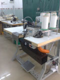 Juki 5 Máquina Overlock colchão de rosca