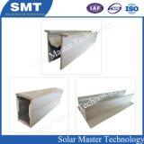 Bodenmontage-Solarracking-System----Aluminiumhalter