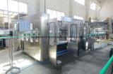 Pianta di imballaggio imbottigliante di coperchiamento di riempimento automatica dell'acqua minerale della bottiglia 500ml 1500ml dell'animale domestico