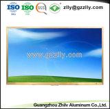 L'usine d'armature TV en aluminium anodisé avec la norme ISO9001