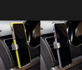 新しい到着の創造的な重力車のエア・ベントの金属車の携帯電話のホールダー、ユニバーサル特別な車の電話