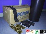 Espuma de encargo barata del embalaje de la muestra libre del envío