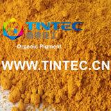 Organisch Pigment Gele 128 voor Plastiek