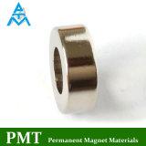 N38 Magneet van de Zeldzame aarde van de Ring van D15xd8X5 de Magnetische met Neodymium