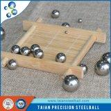 As esferas de aço inoxidável de alta qualidade para Mill