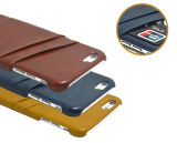 Card Slot PU Leather Puts for iPhone 6s