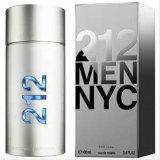 Perfume de los caballeros de Costomize/perfume exquisito de los hombres de la botella